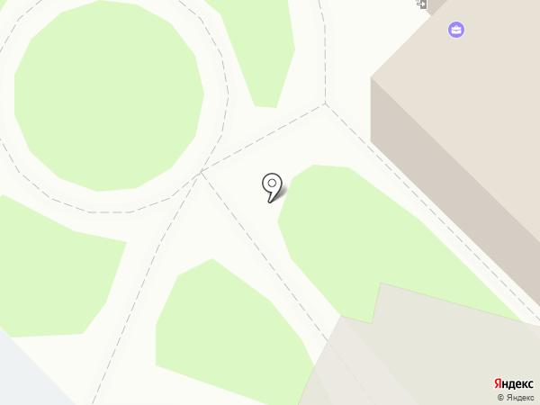 А4 на карте Казани
