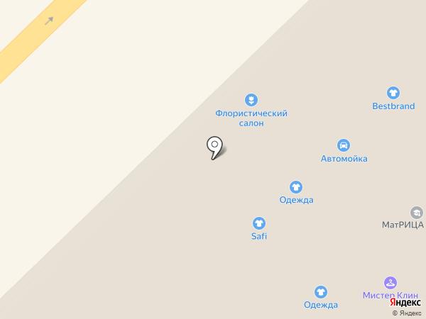 R16 на карте Казани