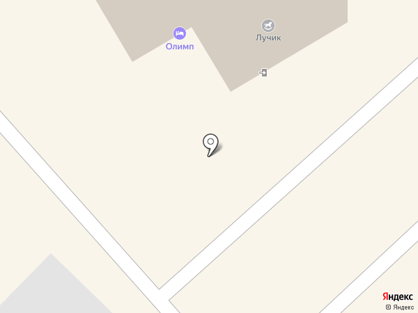Синан Групп на карте Казани