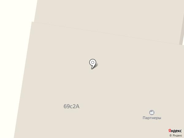 УниТех на карте Подстепок