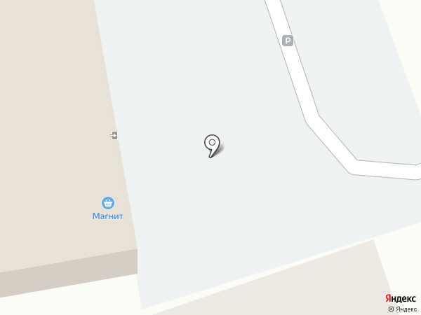 Алоэ-Фарм на карте Столбища