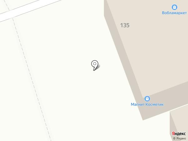 Qiwi на карте Столбища