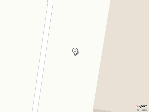 Гравитон-М на карте Тольятти