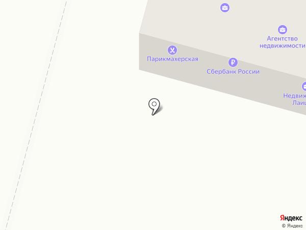 Пятерочка+ на карте Столбища