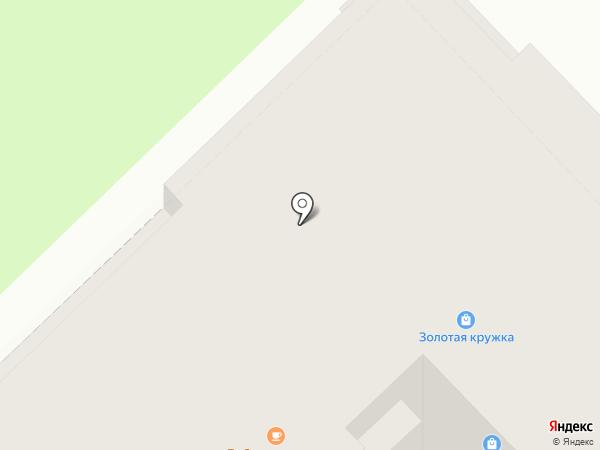 Эво-Групп на карте Казани