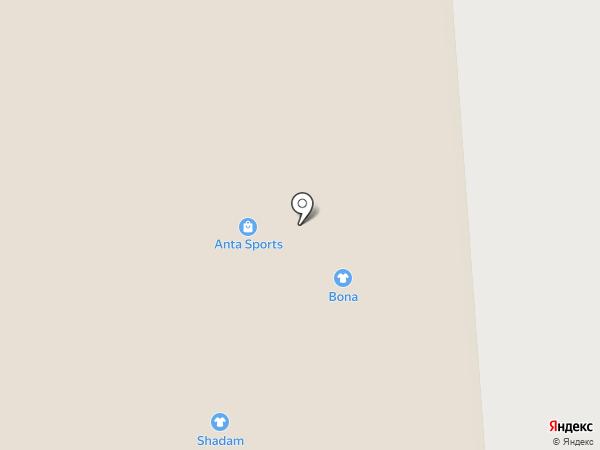 Монро на карте Казани