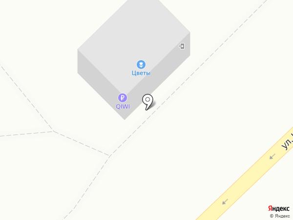 Tele2 на карте Казани