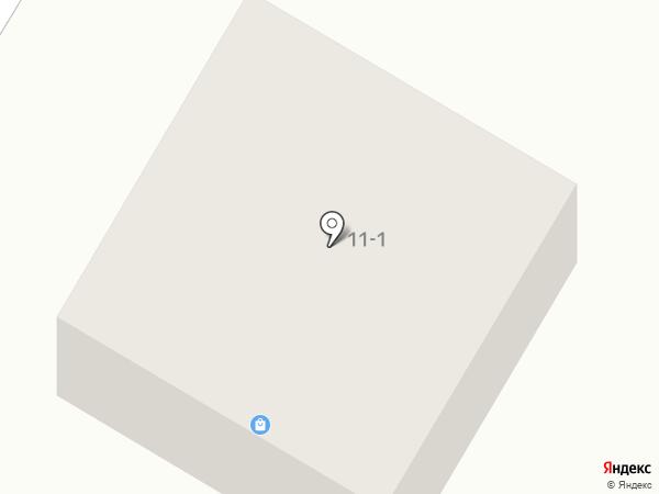 Татмангал на карте Казани