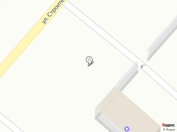 Пирофф на карте Приморского