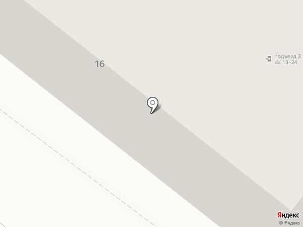 Бюрократ на карте Казани