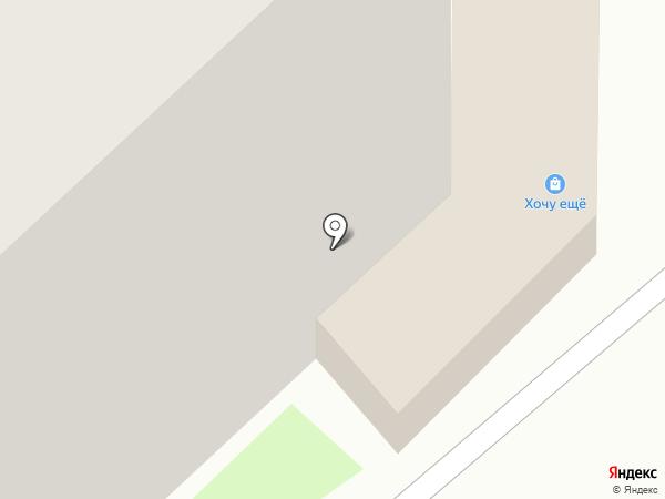 Торгово-производственная компания на карте Казани