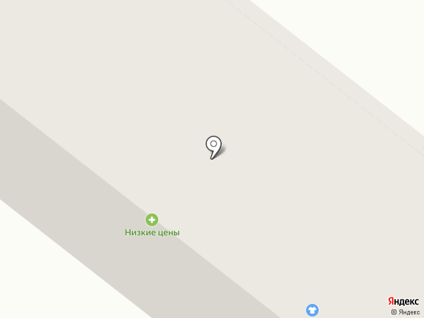 Аптека низких цен на карте Казани