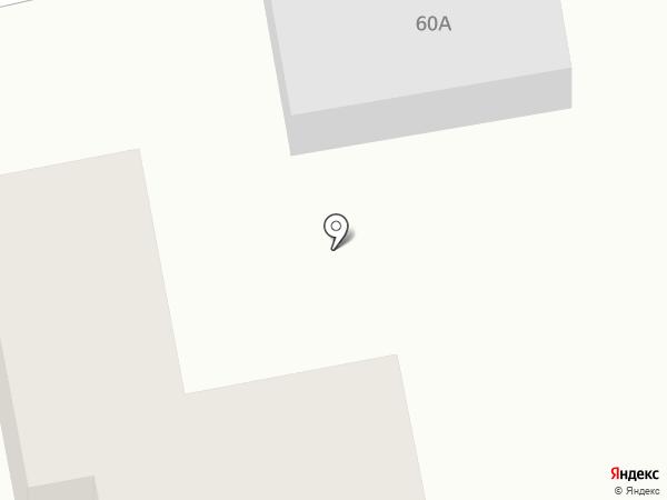 Визит на карте Столбища