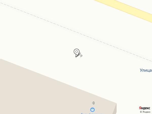 Bierstauf на карте Приморского