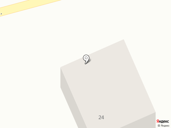 Detailing Alarm на карте Казани