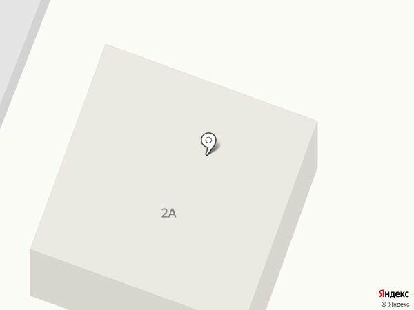 Фельдшерско-акушерский пункт на карте Приморского