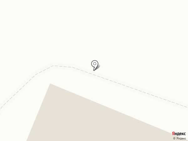 Приморская на карте Приморского