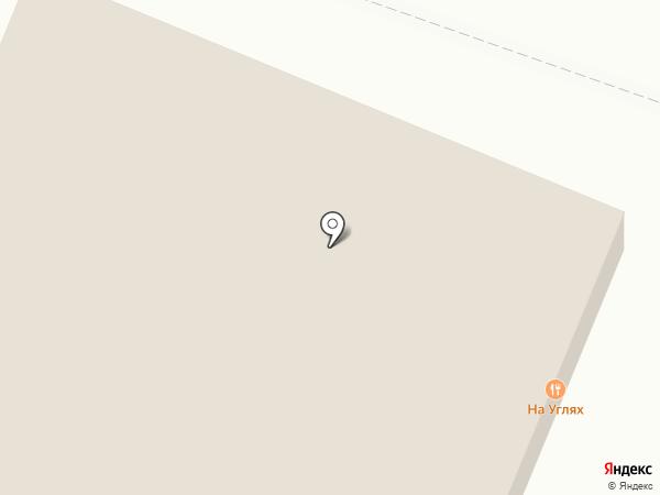 Frau Gretta на карте Приморского