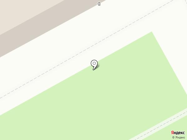 Статус ОН Трейд на карте Казани