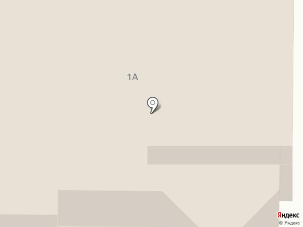 RR на карте Казани