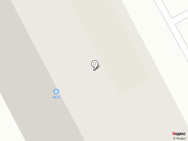 СанДэй на карте Казани