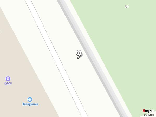 Эксклюзив на карте Казани