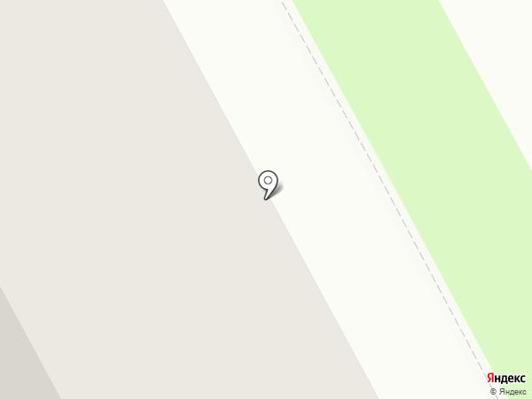 JULIETTA на карте Казани