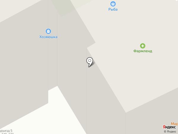 JustSmoke на карте Казани