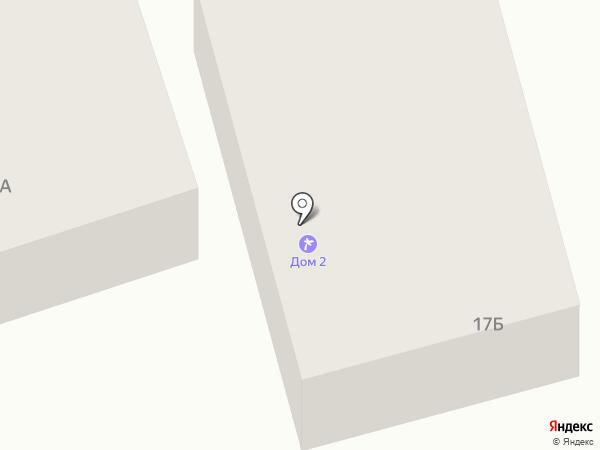 Рыцарский на карте Казани