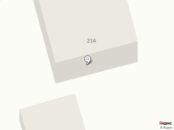 НАДЕЖДА на карте Столбища