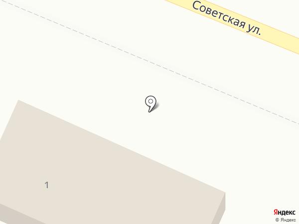 VS-AVTO на карте Приморского