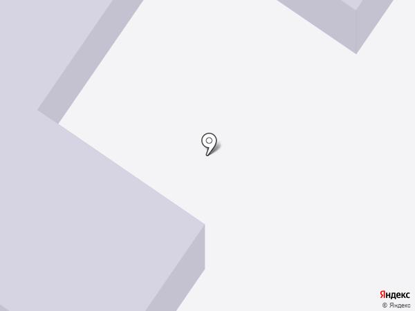 Лёвинская школа искусств на карте Лёвинцев