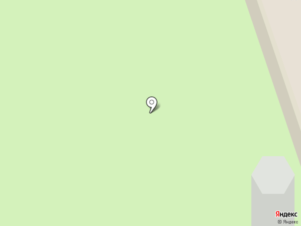 Леший на карте Березовки