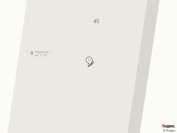 ВЕЛИТ на карте Тольятти