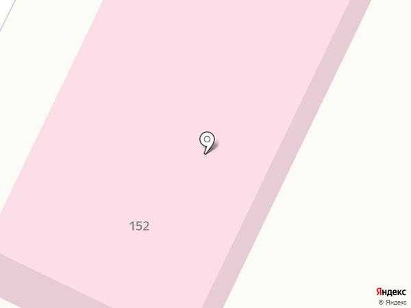 Геронтологическое отделение на карте Лёвинцев