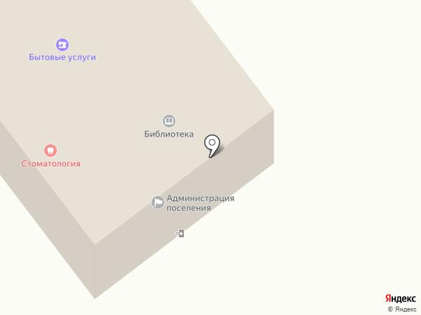 Городская аптека №206 на карте Стрижей