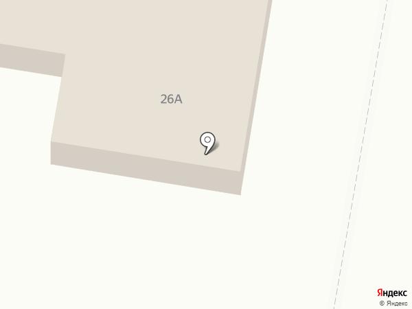 Компания по приему и переработке металлолома на карте Тольятти