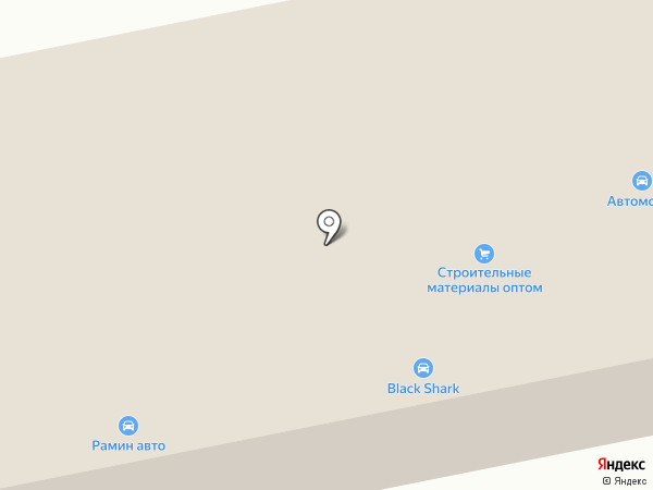 РаМин Avto на карте Казани