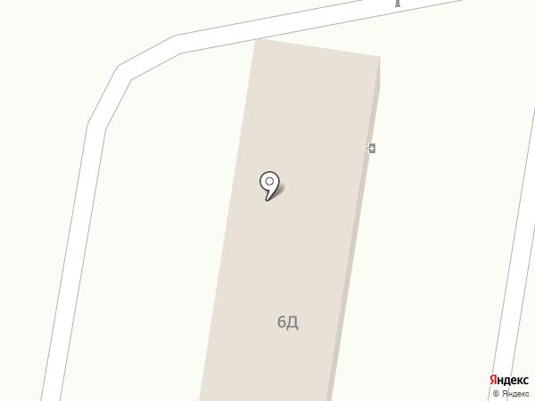 Маяк Авто на карте Тольятти