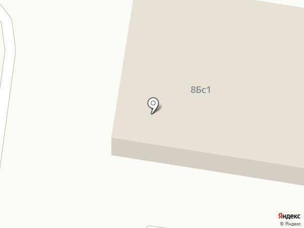 Auto Spa на карте Тольятти