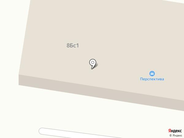 Механика на карте Тольятти