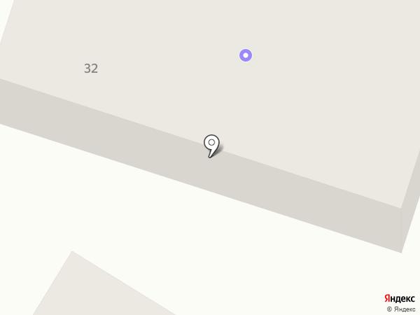 Компания по строительству бань на карте Стрижей