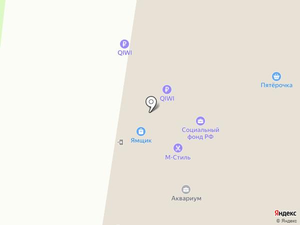 Кулинария на карте Тольятти