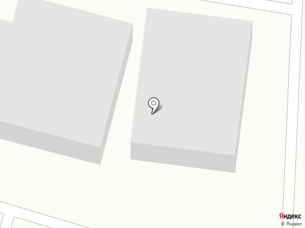 Шиномонтажная мастерская на карте Тольятти