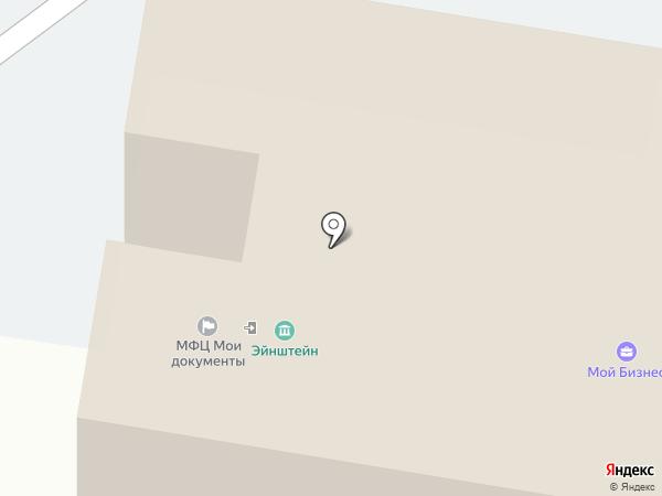 ПОТОК на карте Тольятти