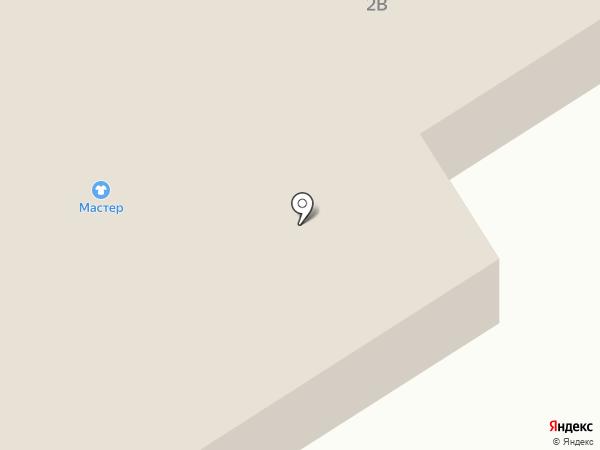Петухов Н.В. на карте Стрижей