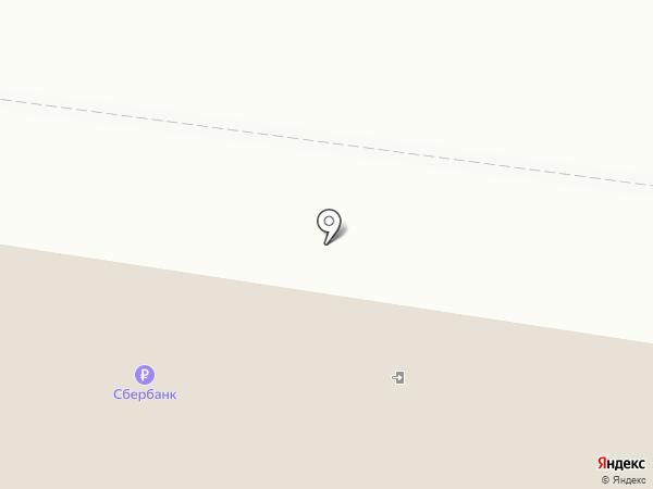 Элекснет на карте Тольятти