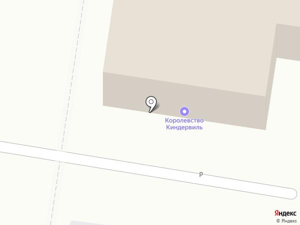 Секрет пекаря на карте Тольятти