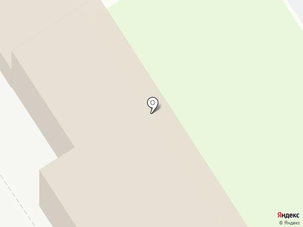 Конвентстройинжиниринг на карте Столбища