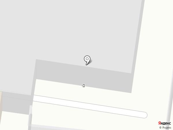 Grand Service на карте Тольятти